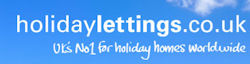 Holiday Lettings link